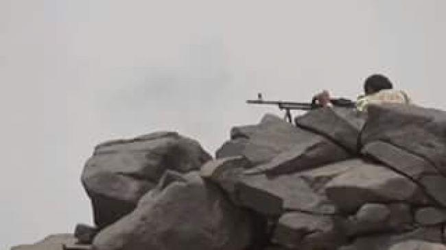 قتلى وجرحى في صفوف مليشيات الحوثي في معارك بجبهة