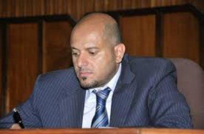 إنشقاق أمين العاصمة أمين جمعان عن الحوثيين