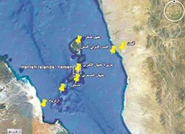 «التحالف» يجهض مخططات الحوثي لتهريب السلاح والمرتزقة