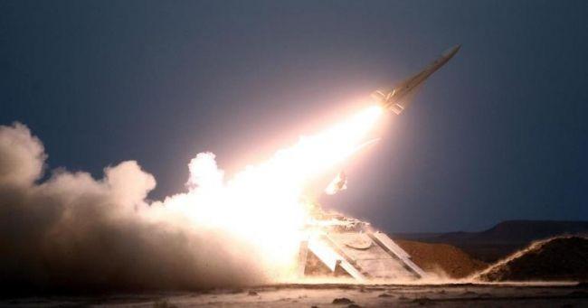 السعودية تعترض الصاروخ رقم 204 باتجاه المملكة وتكشف عن إستشهاد 112 مدنياً وإصابة المئات